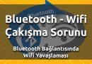 Bluetooth Wifi